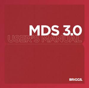 MDS 3 0 RAI Manual